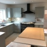 Crescent Carpentry & Building Ltd - Kitchen March 2018