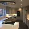 Crescent Carpentry & Building Ltd - Kitchen ferndale yaxley Dec2018