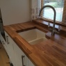 Crescent Carpentry & Building Ltd - undermount sink and window cill  march 2016