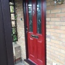 Crescent Carpentry & Building Ltd - Composite front door
