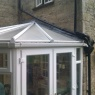 Elite Exteriors - The finished cleaned conservatory back to new!