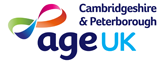 Peterborough Age UK Logo