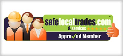The benefits for members using Safe Local Trades