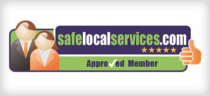 The benefits for members using Safe Local Services