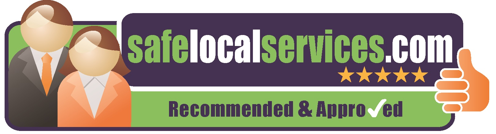 Recommended Local Professional Services