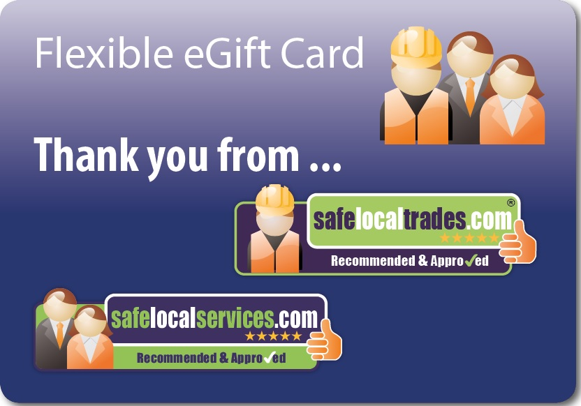 eGiftCard Referral