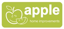 Apple Home Improvements Fascias & Guttering Logo
