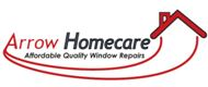 Arrow Homecare Peterborough Logo