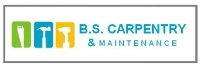 BS Carpentry & Maintenance Logo