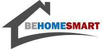 Be Home Smart - Handyman Services Logo