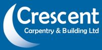 Crescent Carpentry & Building Ltd Logo