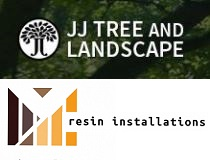 RESIN INSTALLATIONS Logo
