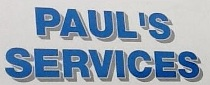 Paul's Handyman Services Logo